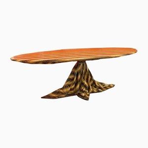Table de Salle à Manger par Marzio Cecchi pour Studio Most-Firenze, 1970s