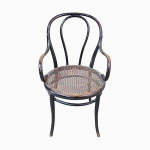 Antike Sessel aus Buche von Thonet