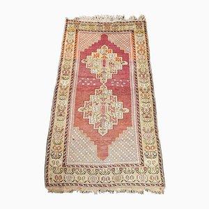 Türkischer Vintage Teppich, 1930er