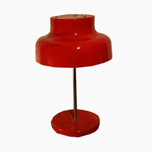 Large Bumling Table Lamp by Anders Pehrson, 1960s