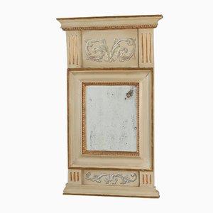 Espejo gustaviano, siglo XVIII