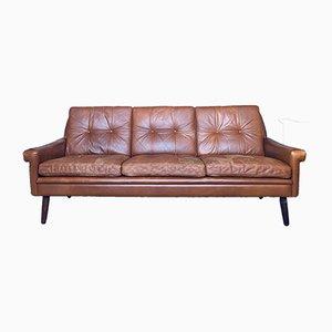 Dänisches Mid-Century Sofa von Svend Skipper für Skippers Furniture