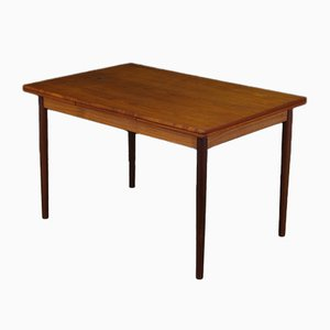 Mid-Century Teak Dining Table