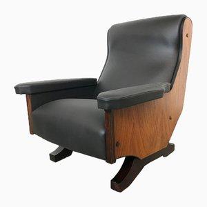 Italienischer Space Age Sessel, 1970er