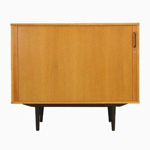 Vintage Danish Ash Veneered Cabinet