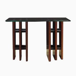 Table Basse en Palissandre de Bendixen, Danemark, 1970s