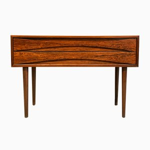 Danish Rosewood Dresser by Arne Vodder for N.C. , 1960s