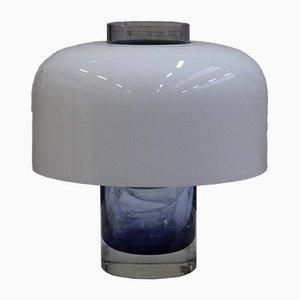 Modell LT226 Tischlampe von Carlo Nason für Mazzega, 1960er