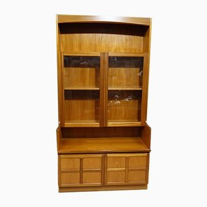 Display Cabinet from Nathan, 1970s