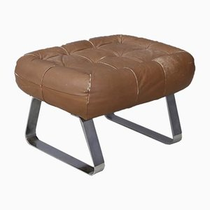 Vintage Ottoman from Percival Lafer, 1970s