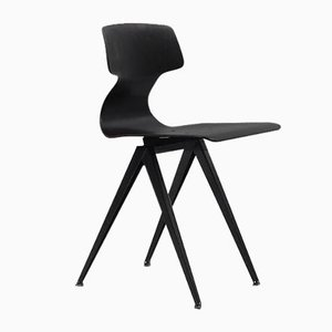 Mid-Century Model S14 Dining Chair from Galvanitas