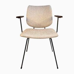 Desk Chair by Willem Hendrik Gispen, 1960s