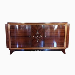 Vintage French Sideboard, 1940s