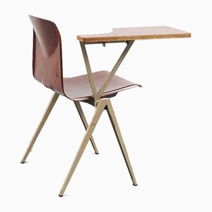 Mid-Century Model S22 Dining Chair from Galvanitas