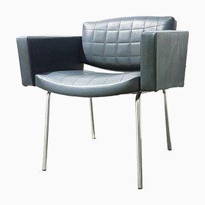 Mid-Century Model Conseil Desk Chair by Pierre Guariche for Meurop, 1960s