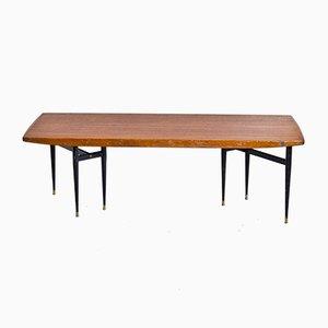Table Basse Mid-Century par Hjaco Möbler, Suède