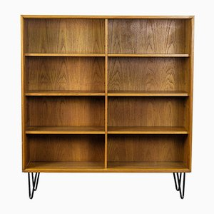 Mid-Century Teak Shelf from Franz Meyer Furniture, 1960s