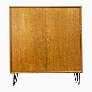 Mobiletto Mid-Century in teak di Franz Meyer Furniture, anni '60