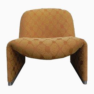 Dutch Alky Club Chair by Giancarlo Piretti for Artifort, 1980s