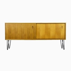 Mid-Century Sideboard von Georg Satink für WK Möbel, 1960er
