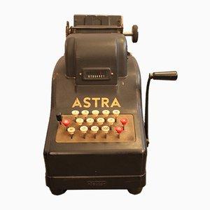 Vintage Modell Abacus 78008 Rechenmaschine von Astra