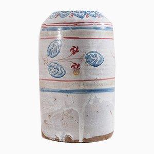 Italienische Vase, 18. Jh.