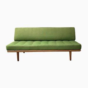 Sofá cama de Hans J. Wegner, años 60