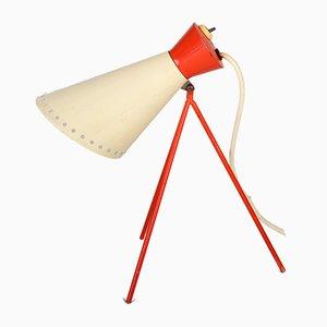 Lampe de Bureau Modèle 1618 par Josef Hurka pour Napako, 1950s