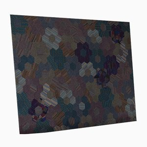 Tapestry from Saporiti Italia, 1970s