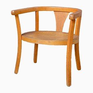 Mid-Century Childrens Chair from Baumann, 1950s