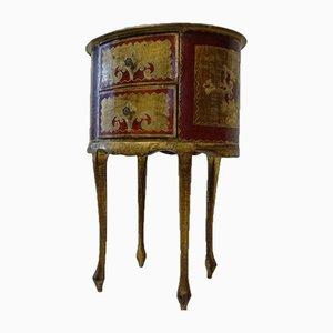 Commode Vintage, Italie, 1950s