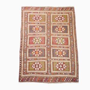 Vintage Turkish Woolen Kilim Rug, 1970s
