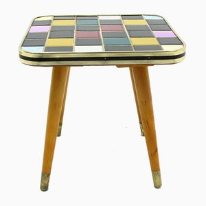 Tavolino, anni '70