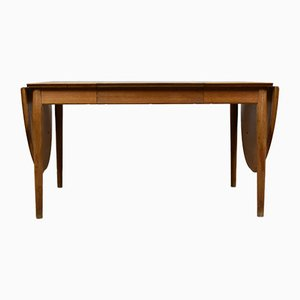 Danish Dining Table by Arne Vodder for Sibast, 1950s