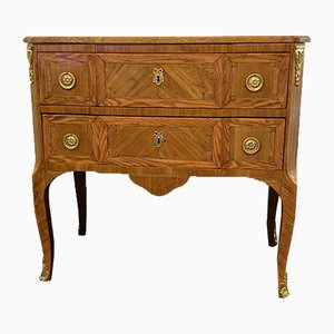 Small Antique Dresser