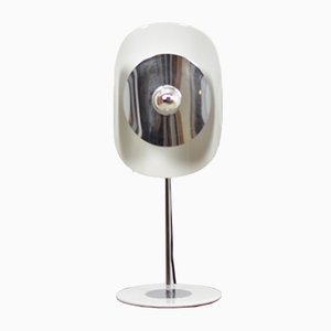 Modernist Italian Table Lamp from Brevetatto, 1970s