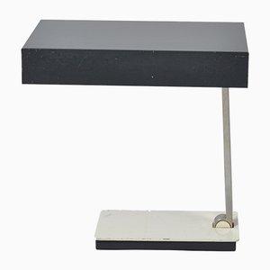 Lampada da tavolo nr. 6878 Mid-Century di Kaiser Dell per Kaiser Idell/Kaiser Leuchten, anni '60