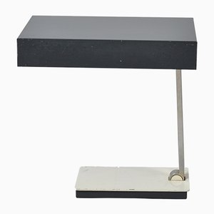 Mid-Century Model 6878 Table Lamp by Kaiser Dell for Kaiser Idell / Kaiser Leuchten, 1960s