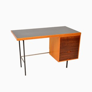 Vintage Desk by Robin & Lucienne Day for Hille, 1960s