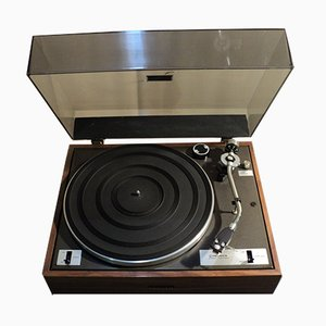Vintage Model PL-10 Turntable from Pioneer, 1970s