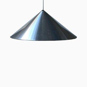 Lámpara de techo de Johannes Hammerborg para Fog & Mørup, años 60