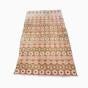 Vintage Turkish Wool Rug, 1970s