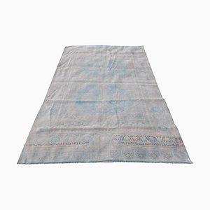 Türkischer Vintage Wollteppich von Vintage Pillow Store Contemporary, 1970er