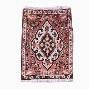 Kleiner orientalischer Teppich, 1980er