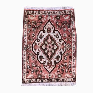 Small Middle Eastern Carpet, 1980s