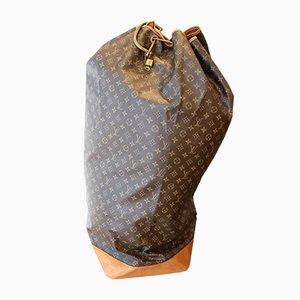 Baúl grande de Louis Vuitton, años 70