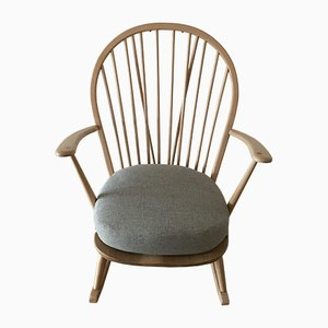 Rocking-chair Modèle 315 par Lucian Ercolani pour Ercol, années 70