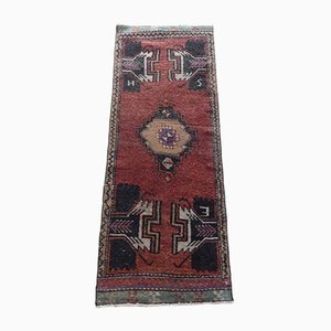 Vintage Turkish Rug from Vintage Pillow Store Contemporary, 1970s