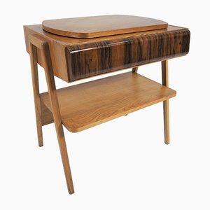 Table Console de Krkonossky Nabytek, années 60