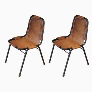 Mid-Century Italian Dining Chairs from DalVera, 1990s, Set of 2